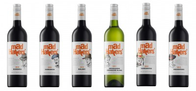 mad hatter collection bovlei cellars