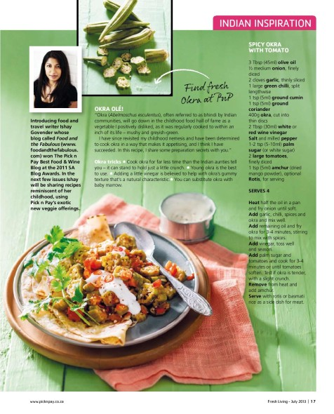 Fresh Living July Ishay-page