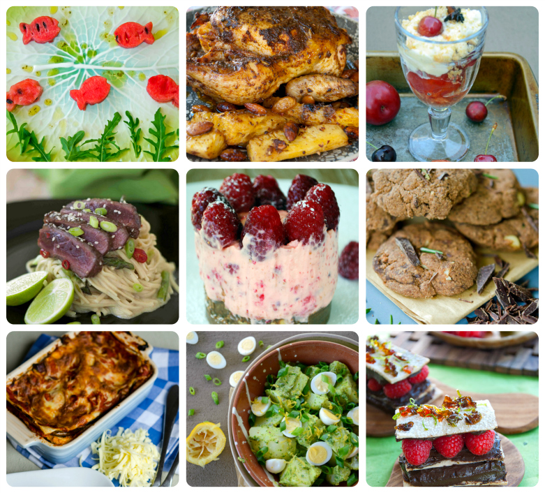Best Food To Have At A Wedding: A Look Inside Food And The Fabulous Blog