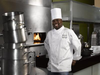 Chef Benny