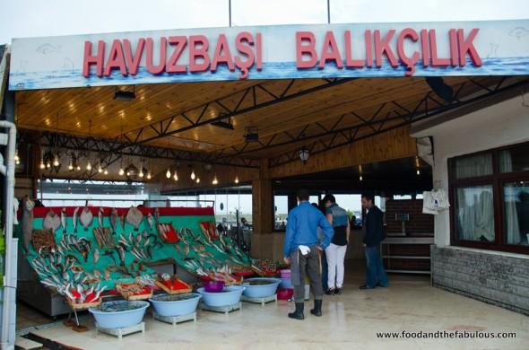 Havurzbasi Istanbul