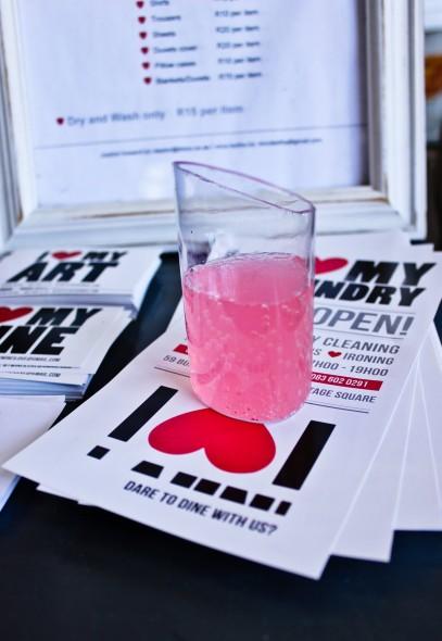 13-pink vodka