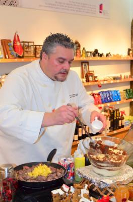 Chef Joe Best