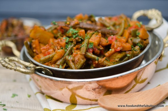 versatile vegetable curry