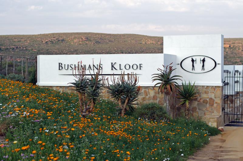 Bushmans Kloof