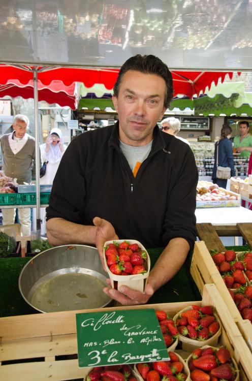 Vendor in aix en provence