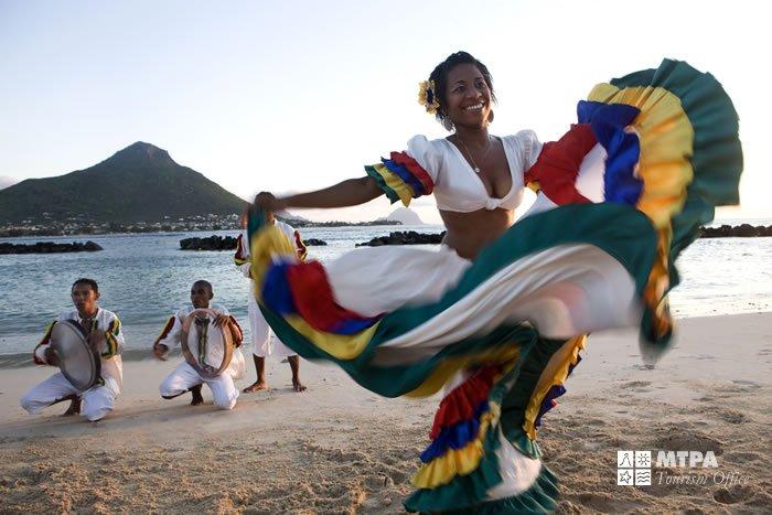 Creole celebration