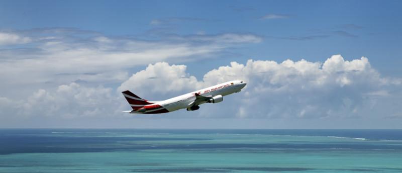 A330-200 Take off PR3