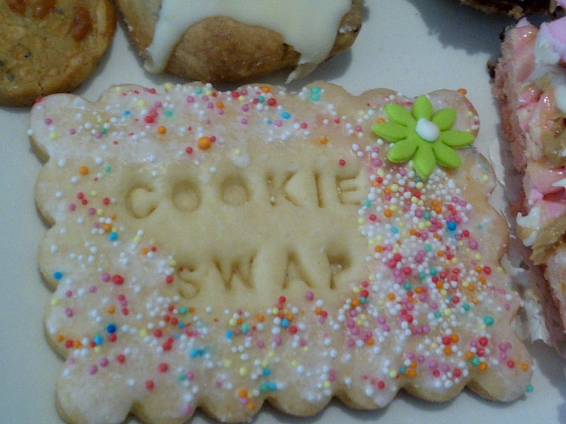 Image: Durban Cookie Swap