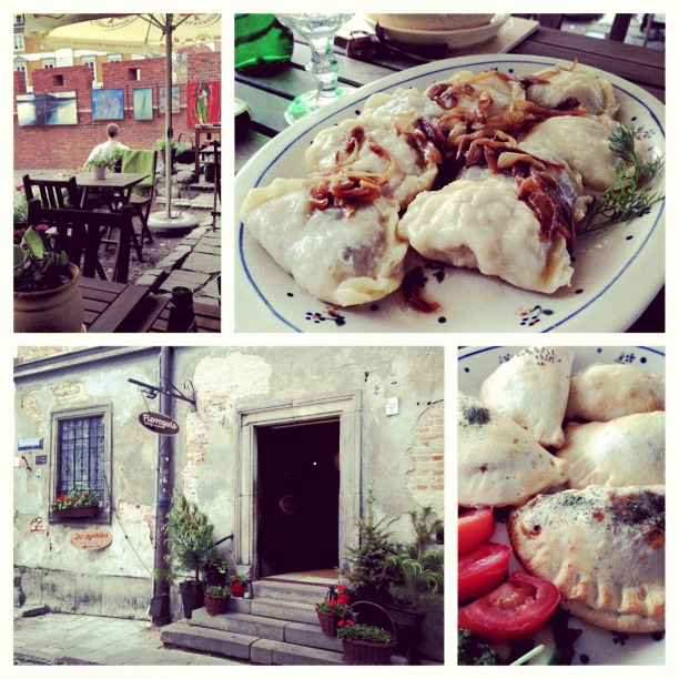 Instagram images www.foodandthefabulous.com