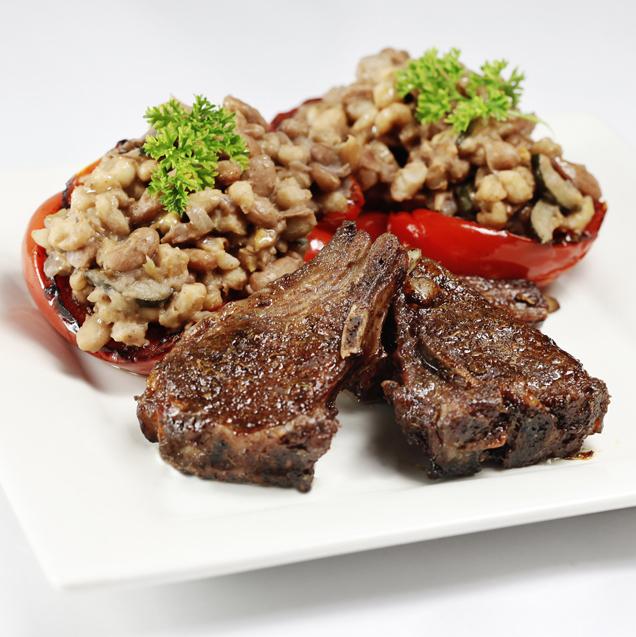 By Mzansi Style Cuisine