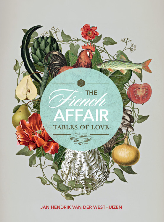 The French Affair: Tables of Love, Random Struik