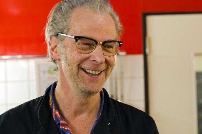 Paul van den Hoven,