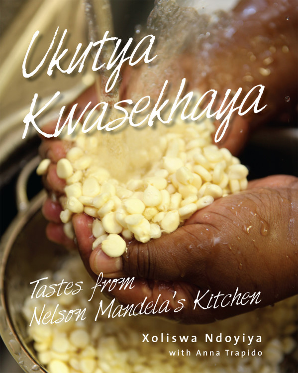 Revival of interest in south african township food food and the mandela cookbook dust jacket finaldd forumfinder Image collections