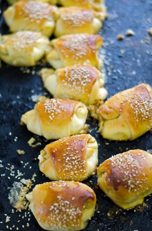 parve pastries