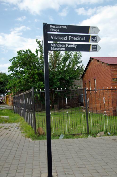 Vilikazi Street