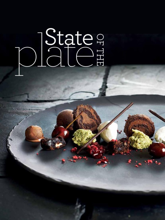 State of the Plate 1