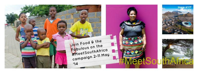meet south Africa