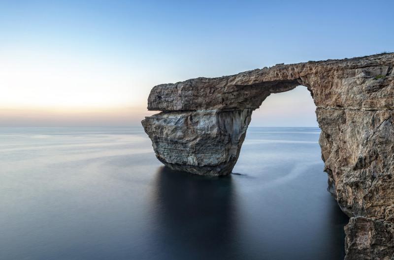 Azure Window - Dwejra William Attard McCarthy