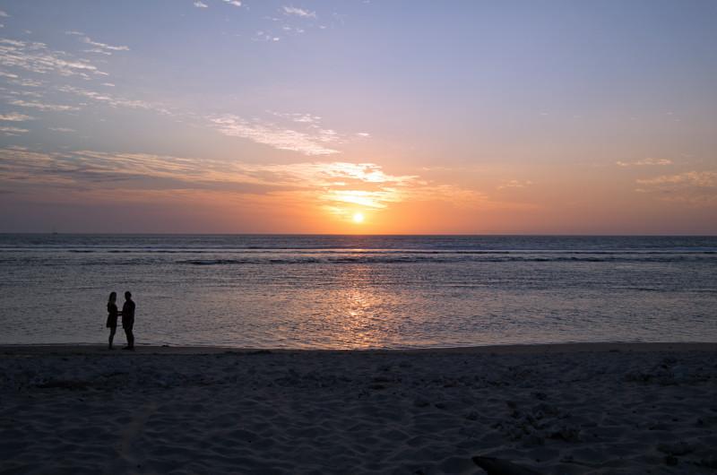 sunset Reunion