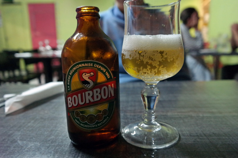 Dodo beer, Reunion