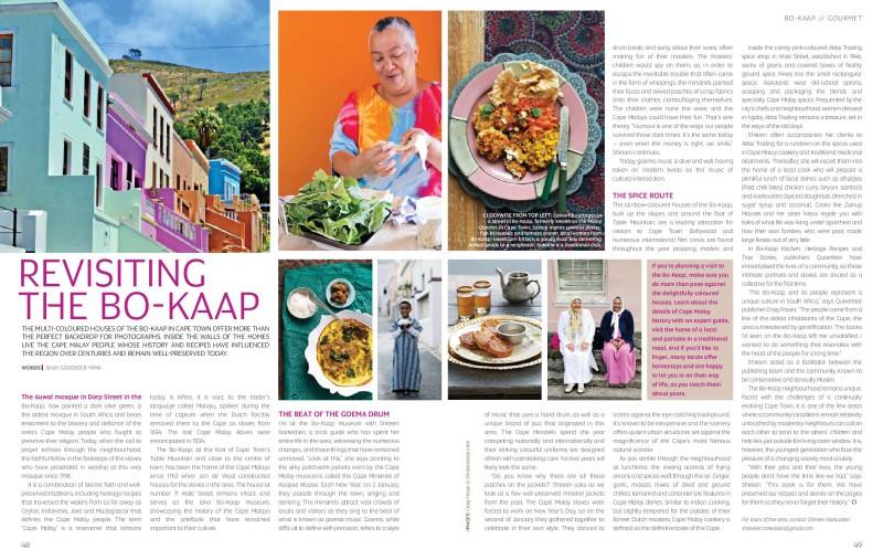 Gourmet_Cape Malay