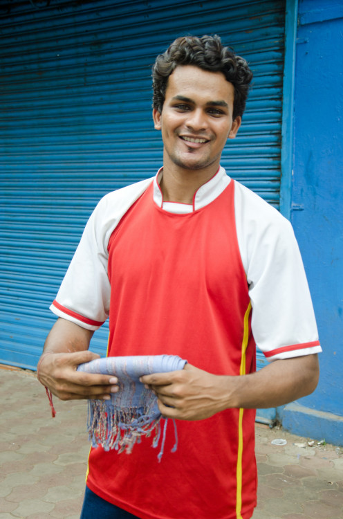 vendor, 18 June Street