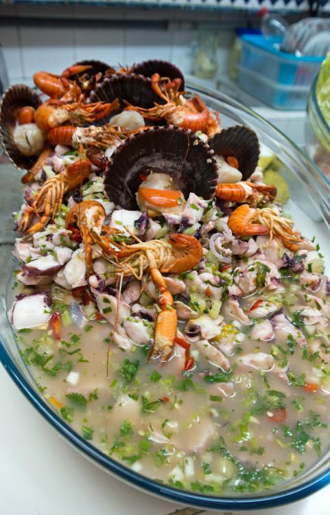 Ceviche Lima