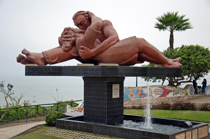 Love Park, Lima
