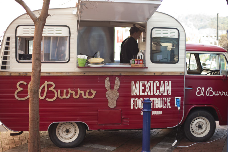 el burro food truck, courtesy image by Jon Meinking