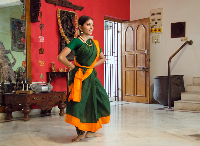 Dancer Sukanya