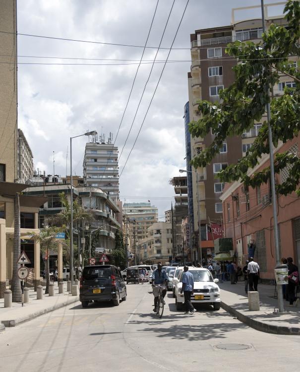 street dar es salaam