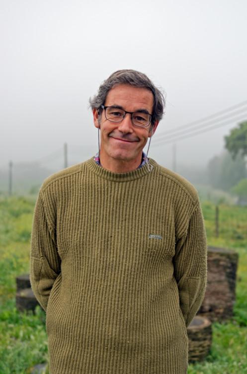 Alfredo farmer