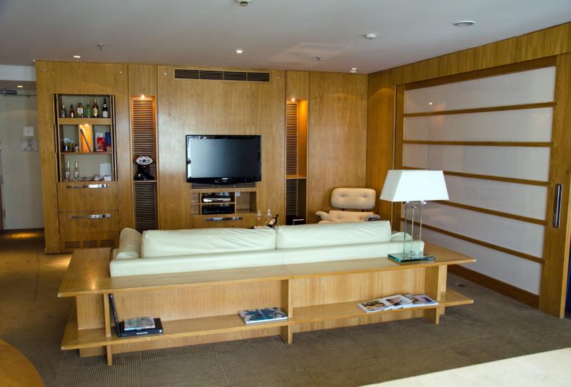 room Hotel Emiliano