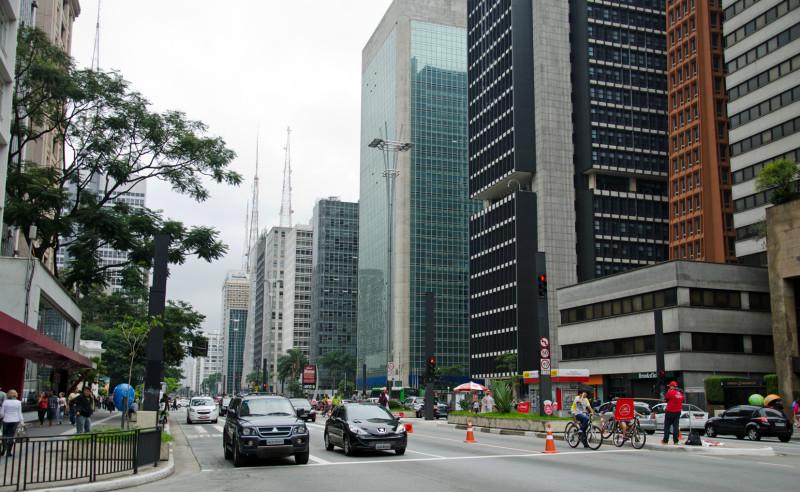 São Paulo buildings