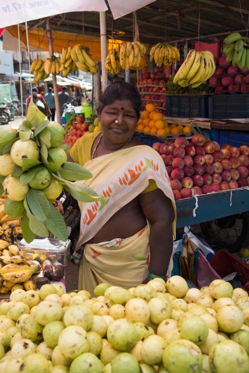 guava vendor Chennai