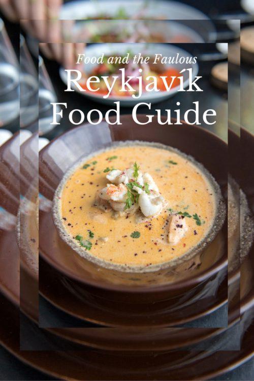Reykjavik Food Guide (1)
