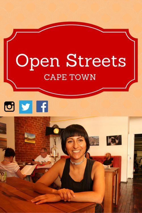 Open Streets