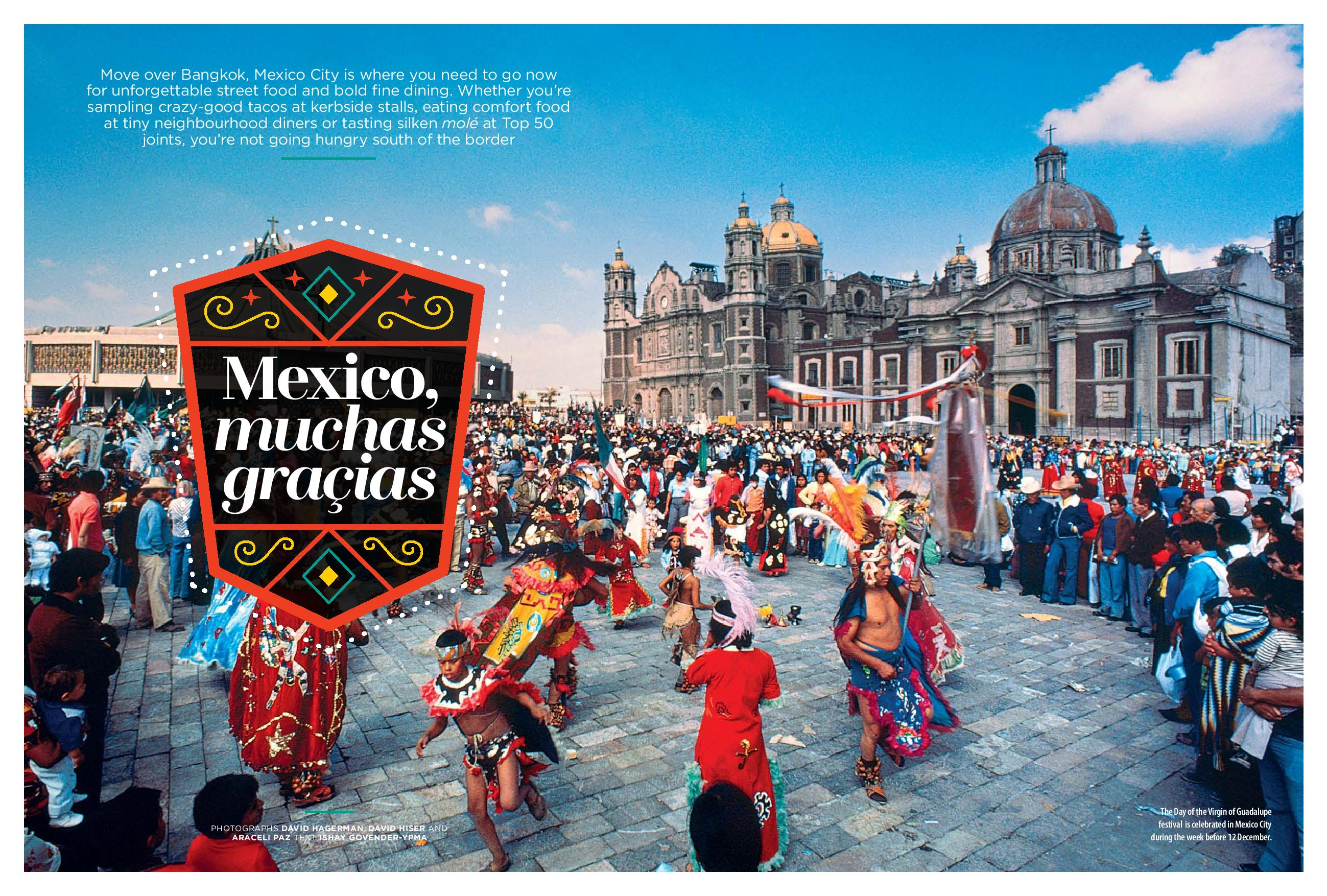 Mexico city food guide food and the fabulous forumfinder Choice Image