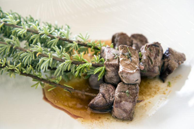 springbok meat