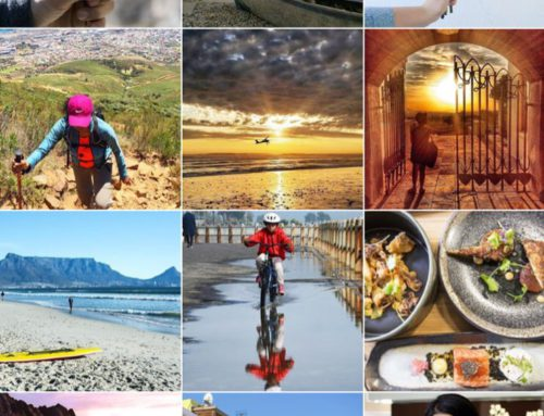 Cape Town Magazine Instagram Takeover
