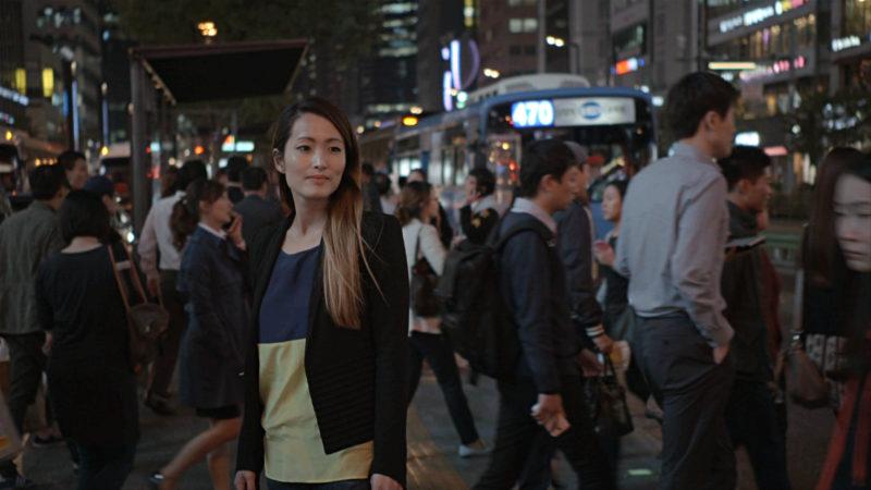 Joo Lee - image supplied