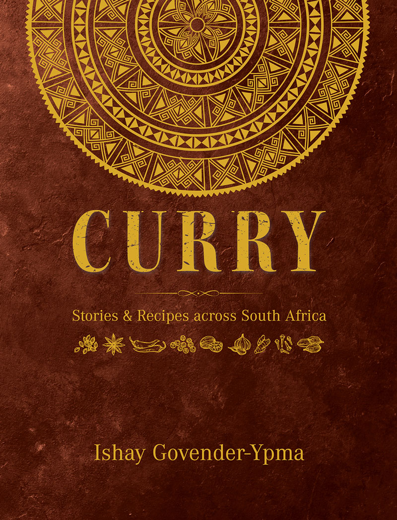 Curry Ishay Govender-Ypma