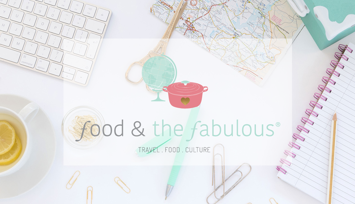 Food and the Fabulous