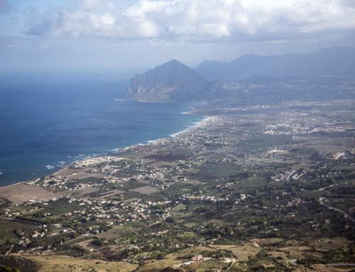 Sicily: A Culinary Road Trip