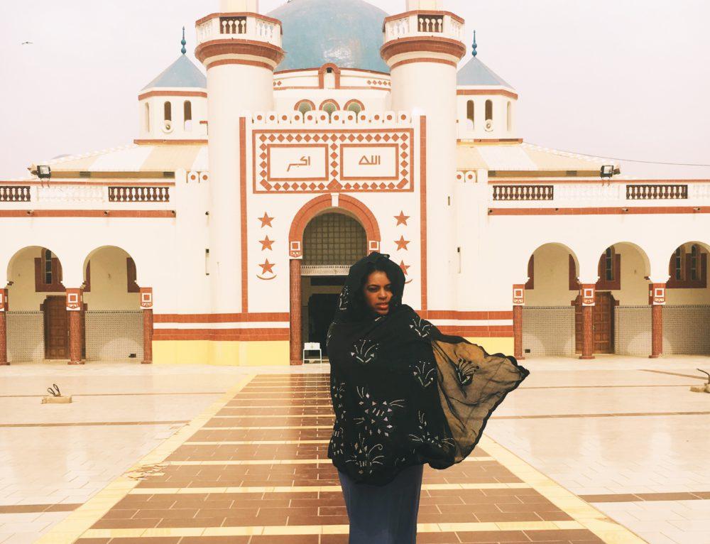 Cherae Robinson – Founder of Mobile App Tastemakers Africa