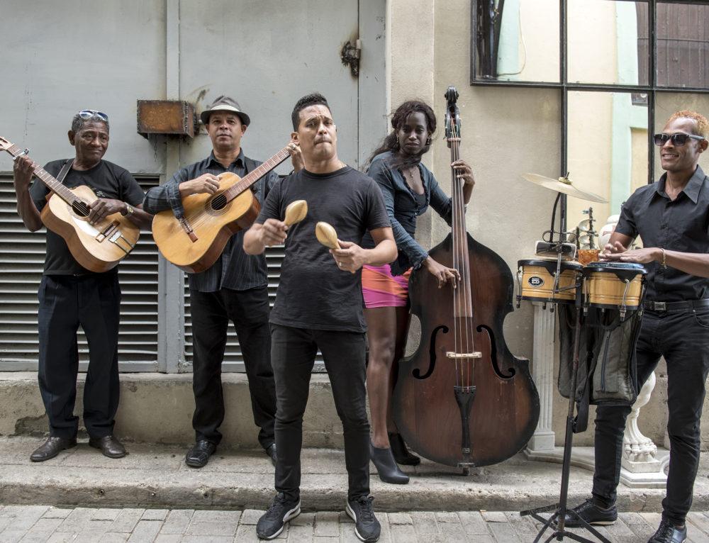 Havana, Beat of the City