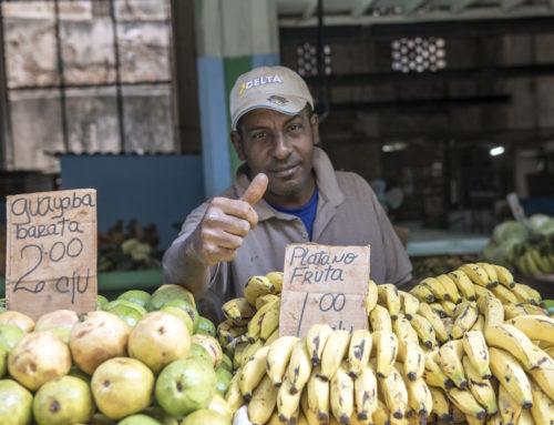 Havana – Dining on Nostalgia