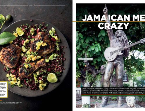 Jamaican Jerk – a Food Guide Around the Island