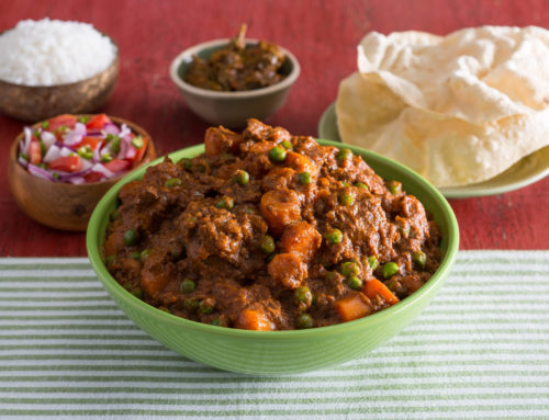 Curry Traditions Across South Africa